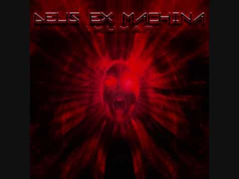 Deus Ex Machina - Jigsaw