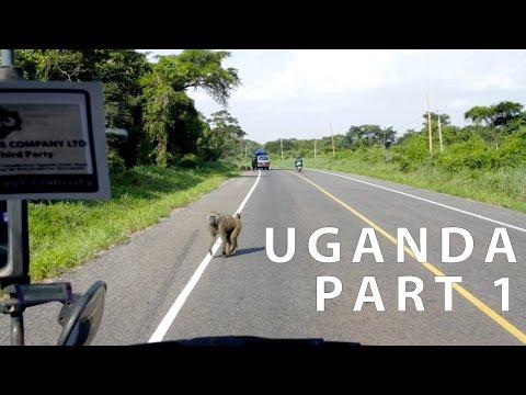 Uganda Part 1/3
