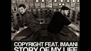 Copyright - Story Of My Life (DJ Chus & Penn Remix) [Full Length] 2011