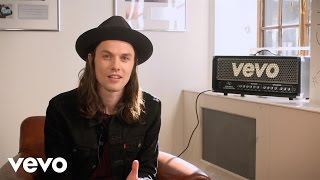 James Bay - ASK:REPLY (Vevo LIFT UK)