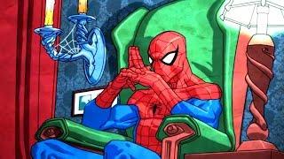 Великий Человек-паук - Ревущая команда - Сезон 2 Серия 22 | Marvel