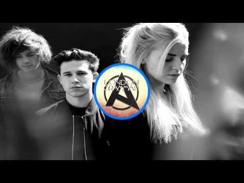 [Progressive Trance]: London Grammar - Strong (Artec Remix)