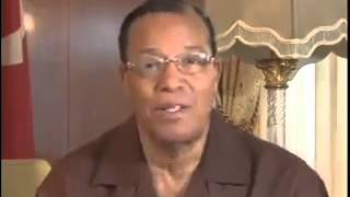 Minister Louis Farrakhan's Message to the Black Race!!! A MUST WATCH!!!