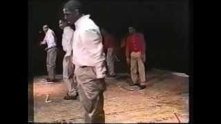 Kappa Alpha Psi-Henderson State University-Theta Alpha-Homecoming 1998