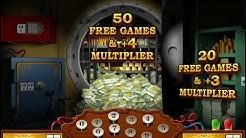 Real Money Online Slots USA - Casino Extreme Mega Vault Bonus Round!
