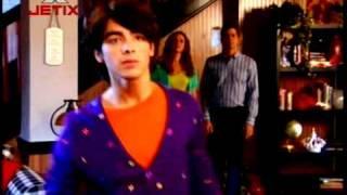 Jetix se mění na Disney Channel! Reklama #7