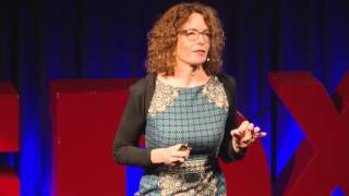 Power of corruption | Lucy Koechlin | TEDxHSG
