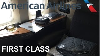 american airlines first class 777 300er los angeles to london heathrow