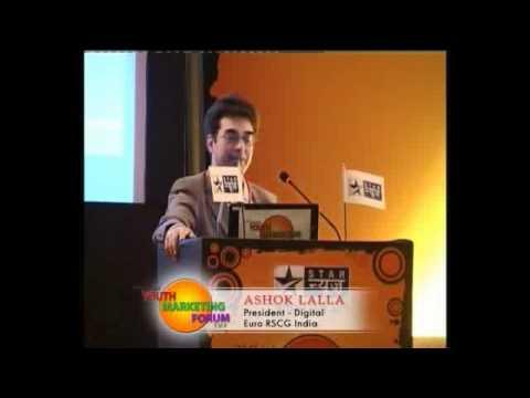 GLOBAL YOUTH MARKETING FORUM 2011_ASHOK LALLA