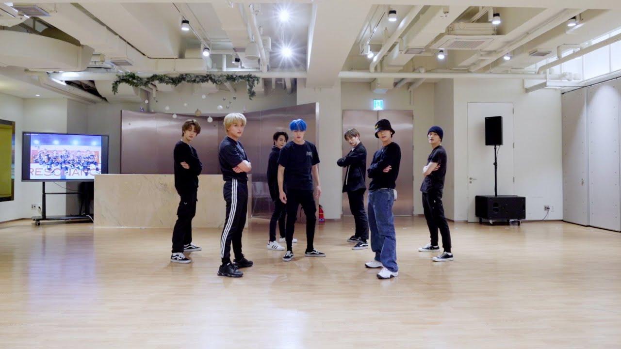 Dance Practice: 90's Love