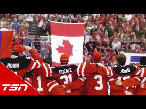 The Reklaws 'Roots' 2019 IIHF World Juniors