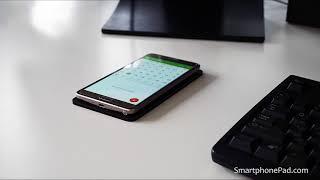 Mobile gadget accessories smartphone pad
