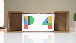 Google Pixel 4 XL Unboxing! - Oh So Orange ;)