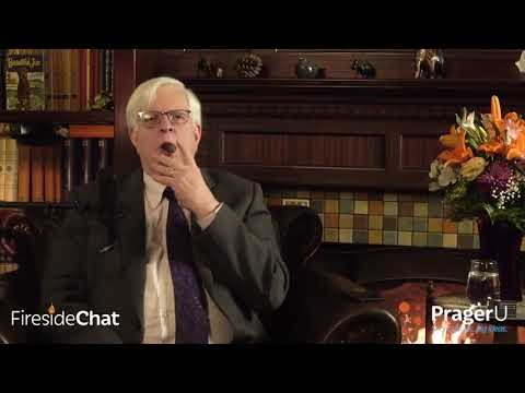 Fireside Chat With Dennis Prager! (2/1/18)
