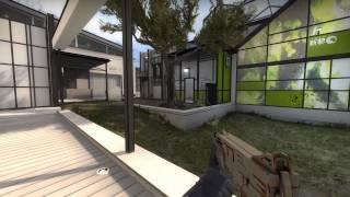 CS:GO Item Showcase: MAG-7 Firestarter - Factory New