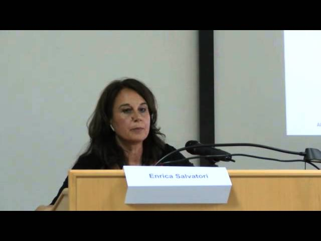 07 - Intervento dott.ssa Enrica Salvatori - 11-SET-14
