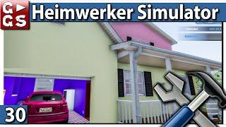 HEIMWERKER SIMULATOR 🛠 ROSA Zwei Etagen Haus #30 House Flipper deutsch