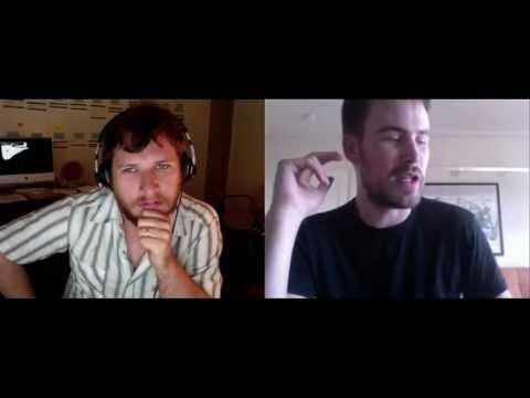 THE BOUNCEBACK Kickstarter Update with Zach Cregger