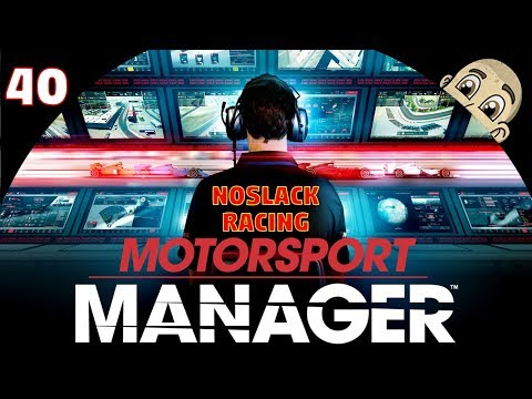 TIRES? WHAT TIRES? - Ep. 40 - Motorsport Manager - F1 Racing Game