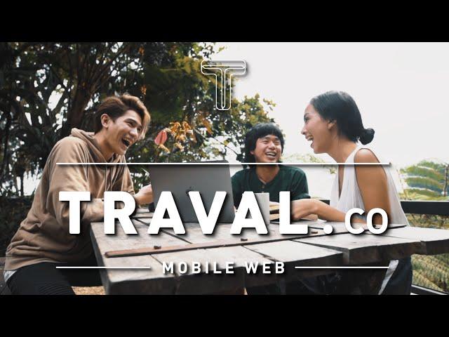 TRAVAL A