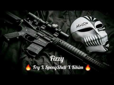 Fizzy - Fryskull X SpengShell X Kikim ( Bwè Wom Riddim By DJ RedFish ) MadHead Records 2017