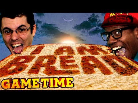 I AM BREAD, NOT TOAST (Gametime w/ Smosh Games)