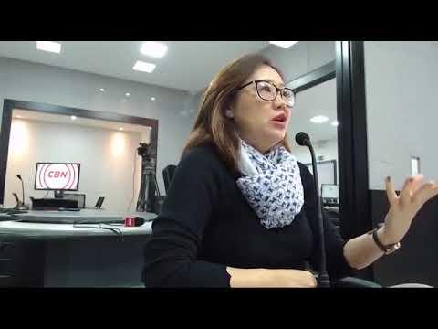 Entrevista CBN Campo Grande: coord. Intercom 2018 Daniela Ota