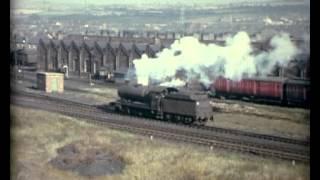 Steam World Archive 20 Ian Lymans East Midlands - Telerail