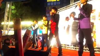 2013.2.12 台南南方公園 終極一班2電視原聲帶簽唱會-SpeXial-我想我需要時間