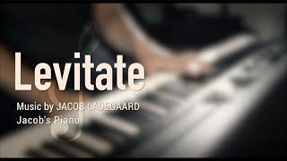 Levitate \\ Original by Jacob's Piano