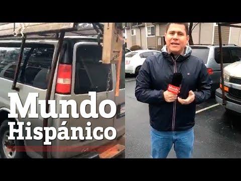ICE Reaparece Y Arresta A Un Grupo De Trabajadores Inmigrantes