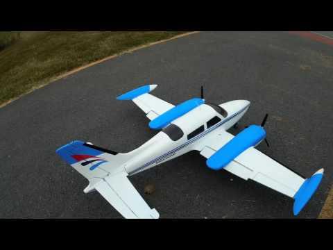 """PNP 50/"""" Wingspan Dynam 310 Grand Cruiser V2 1280mm"""