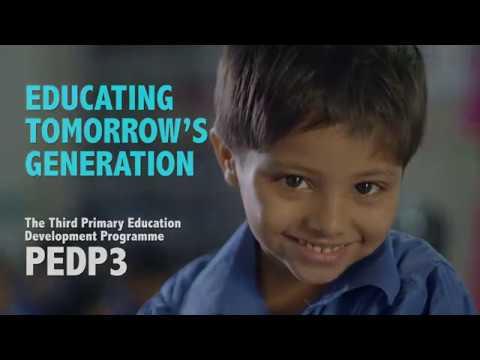 Bangladesh: Educating Tomorrow's Generation
