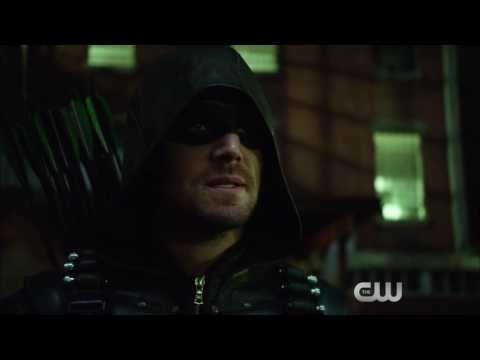 Arrow 5x04 Sneak Peek