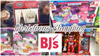 Bjs Top 10 Toys    Christmas Decorations 2019 Holiday Shop With Me