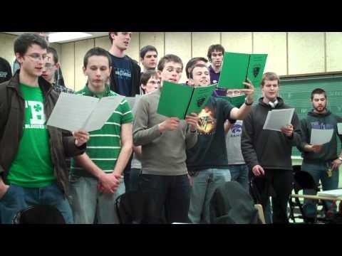 Kappa Kappa Psi Fraternity Song