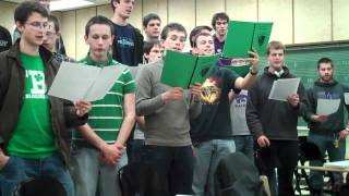 Kappa Kappa Psi Fraternity Song