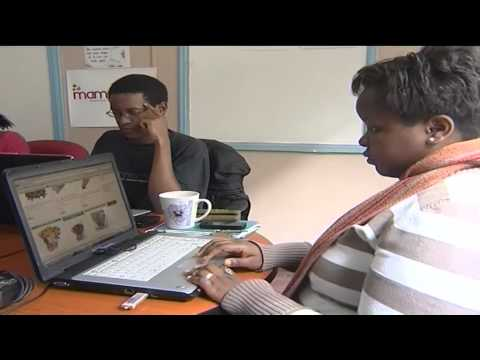 E- Commerce on the rise in Kenya