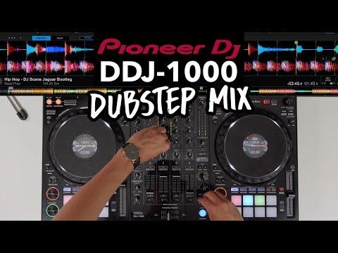 Pioneer DDJ 1000 Dubstep Mix - #SundayDJSkills