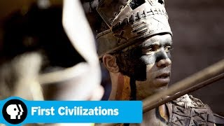 FIRST CIVILIZATIONS | Official Trailer | PBS