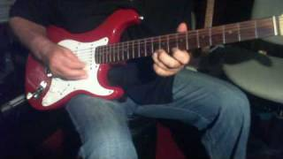 Pyar Diwana hota hai.... Guitar Instrumental with Karaoke