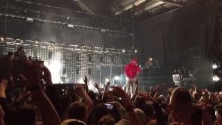 """Sido - Papa ist da - """"Liebhaber""""-Tour 2017- live in Berlin"""