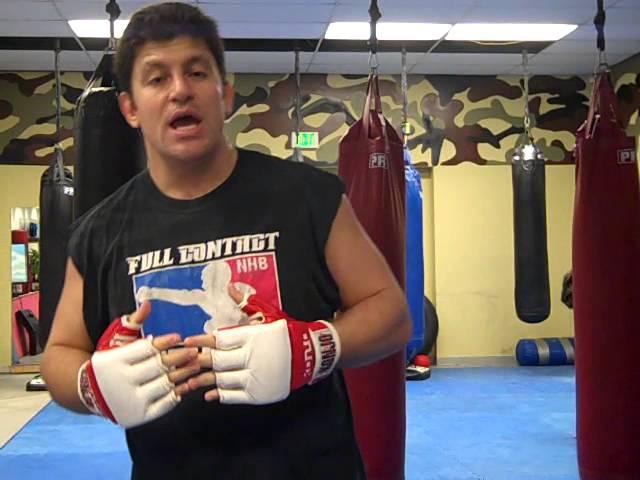 Learn MMA