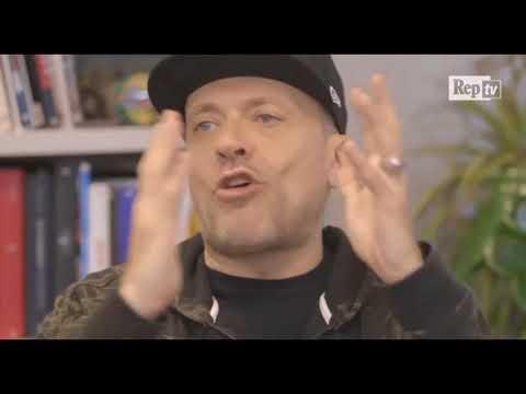 Repubblica Tv per Max Pezzali: Intervista