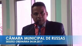 João Paulo - Pronunciamento 04 04 2017