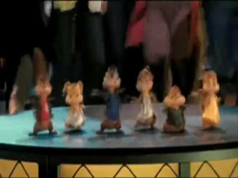 The Chipettes Put Your Records On music clip