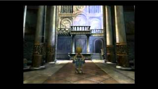 Final Fantasy IX - Stellazzio - Aquarius