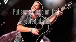 Josh Turner - Your Man (with lyrics)