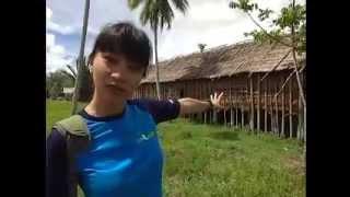 Agats, Suku Asmat - Napak Tilas Bumi Cendrawasih - Jejak Petualang Trans7