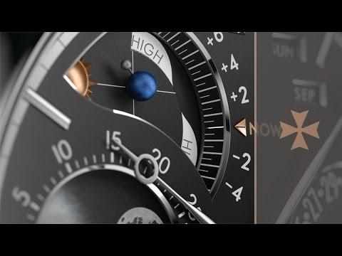 Celestia Astronomical Grand Complication 3600 - Vacheron Constantin